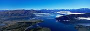 Lake Wanaka, South Island, New Zealand<br />