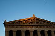 The Parthenon in Nashville TN.