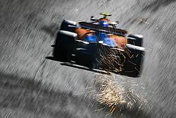 August 30, 2019, Spa-Francorchamps, Belgium: Motorsports: FIA Formula One World Championship 2019, Grand Prix of Belgium, ..#4 Lando Norris (GBR, McLaren F1 Team) (Credit Image: © Hoch Zwei via ZUMA Wire)