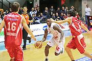 DESCRIZIONE : Desio Lega A 2013-14 EA7 Emporio Armani Milano Giorgio Tesi Pistoia<br /> GIOCATORE : Tourè Mohamed<br /> CATEGORIA : Palleggio<br /> SQUADRA : EA7 Emporio Armani Milano<br /> EVENTO : Campionato Lega A 2013-2014<br /> GARA : EA7 Emporio Armani Milano Giorgio Tesi Pistoia<br /> DATA : 04/11/2013<br /> SPORT : Pallacanestro <br /> AUTORE : Agenzia Ciamillo-Castoria/M.Mancini<br /> Galleria : Lega Basket A 2013-2014  <br /> Fotonotizia : Desio Lega A 2013-14 EA7 Emporio Armani Milano Giorgio Tesi Pistoia<br /> Predefinita :