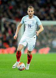 Harry Kane of England  - Mandatory by-line: Dougie Allward/JMP - 29/03/2016 - FOOTBALL - Wembley Stadium - London, United Kingdom - England v Netherlands - International Friendly
