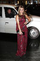 LONDON - NOVEMBER 27: Zoe Hardman attended the British Fashion Awards 2012 at The Savoy Hotel, London, UK. (Photo by Richard Goldschmidt)