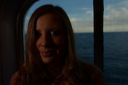 Carnival Triumph cruise from Galveston to Cozumel, Mexico from August 22 - 26, 2013.