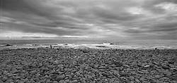 Coastline at Krossaneslaug, Strandir, Iceland - Fjöruborð við Krossaneslaug á ströndum