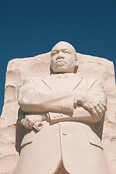 Martin Luther King Jr Memorial, Washington, DC, dc124576