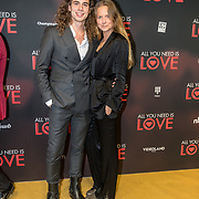 NLD/Amsterdam/20181126 - premiere All You Need Is Love, .........