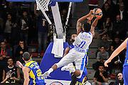 DESCRIZIONE : Eurolega Euroleague 2015/16 Group D Dinamo Banco di Sardegna Sassari - Maccabi Fox Tel Aviv<br /> GIOCATORE : MarQuez Haynes<br /> CATEGORIA : Tiro Penetrazione Controcampo<br /> SQUADRA : Dinamo Banco di Sardegna Sassari<br /> EVENTO : Eurolega Euroleague 2015/2016<br /> GARA : Dinamo Banco di Sardegna Sassari - Maccabi Fox Tel Aviv<br /> DATA : 03/12/2015<br /> SPORT : Pallacanestro <br /> AUTORE : Agenzia Ciamillo-Castoria/C.Atzori