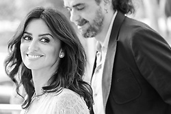 Penelope Cruz and javier Bardem arrive at the Casino during the 74. 06 Sep 2017 Pictured: Penelope Cruz. Photo credit: Daniele Cifalà / MEGA TheMegaAgency.com +1 888 505 6342