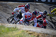 /m40/ at Round 4 of the 2018 UCI BMX Superscross World Cup in Papendal, The Netherlands