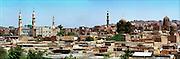 City of the dead - Cairo Egypt