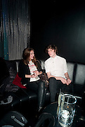 The launch screening of ÔAnimal CharmÕ  and ÔSusie LovittÕ - W hotel leicester sq. London. 31 January 2012.<br /> The launch screening of 'Animal Charm'  and 'Susie Lovitt' - W hotel leicester sq. London. 31 January 2012.