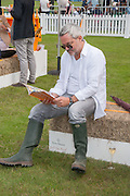 NELLEE HOOPER, The Veuve Clicquot Gold Cup Final.<br /> Cowdray Park Polo Club, Midhurst, , West Sussex. 15 July 2012.