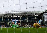 Blackburn Rovers v Wolverhampton Wanderers 110115