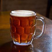 Paulaner USA Beer Tasting at Churchill Tavern 11/15/16