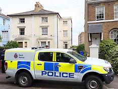 Gravesend Attack