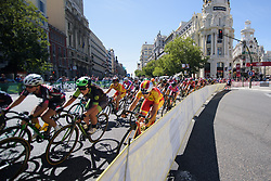 at Madrid Challenge by la Vuelta 2017 - a 87 km road race on September 10, 2017, in Madrid, Spain. (Photo by Sean Robinson/Velofocus.com)
