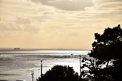 Thames Estuary, Essex UK