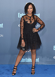 Stars attend the 22nd Annual Critics Choice Awards in Santa Monica, California. 11 Dec 2016 Pictured: Kerry Washington. Photo credit: Bauer Griffin / MEGA TheMegaAgency.com +1 888 505 6342