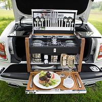 19/05/2014 Tatton Park Cheshire - Rolls Royce Phanton Convertible