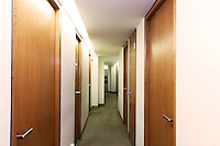 Hallway at 45 East 72nd Street
