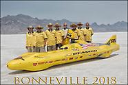 Bonneville 2018