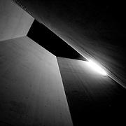 Jewish museum berlin memory tower, Berlin, Germany (June 2007)