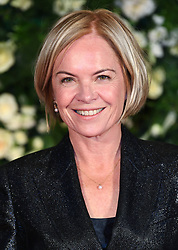 Mariella Frostrup arriving at the Charles Finch Filmmakers Dinner, Eden Rock, Hotel du Cap during the 72nd Cannes Film Festival. Photo credit should read: Doug Peters/EMPICS