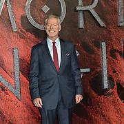 Stephen Lang Arrivers at the Mortal Engines - World Premiere on 27 November 2018, London, UK