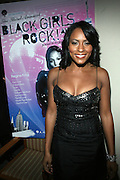 Danella at The 3rd Annual Black Girls Rock Awards held at the Rose Building at Lincoln Center in New York City on November 2, 2008..BLACK GIRLS ROCK! Inc. is a 501 (c)(3) nonprofit, youth empowerment mentoring organization established for young women of color.  Proceeds from ticket sales will benefit BLACK GIRLS ROCK! Inc.?s mission to empower young women of color via the arts.  All contributions are tax deductible to the extent allowed by