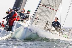 , Kiel - Kieler Woche 17. - 25.06.2017, ORC 3 - PATENT 4 - GER 7498 -  Henning TEBBE - ITALIA 9.98 - NRV  LYC  SKWB