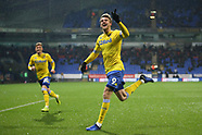 Bolton Wanderers v Leeds United 151218