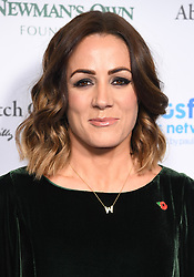 Natalie Pinkham attending the SeriousFun London Gala 2018 held at the Roundhouse in London..Photo credit should read: Doug Peters/EMPICS