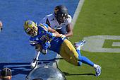 NCAA Football-California at UCLA-Nov 15, 2020