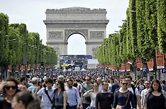 Paris Drone Festival - 6 June 2017