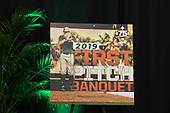 2/8/19 First Pitch Banquet