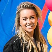 NLD/Amsterdam/20180925 - BN'ers over stormbaan voor metabole ziekte, Ingrid Janssen