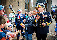 VETERANSDAY 2015 KING WILLEM ALEXANDER