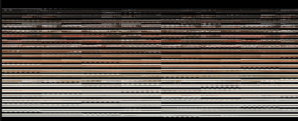 """2011 - Bildstörung - image interference. From the ongoing series """"As seen on screen"""""""