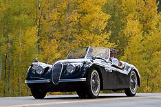 054- 1954 Jaguar XK120