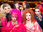 Drag Live 16th March 2020