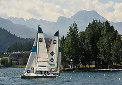 Radich v Monnin. Photo: Chris Davies/WMRT