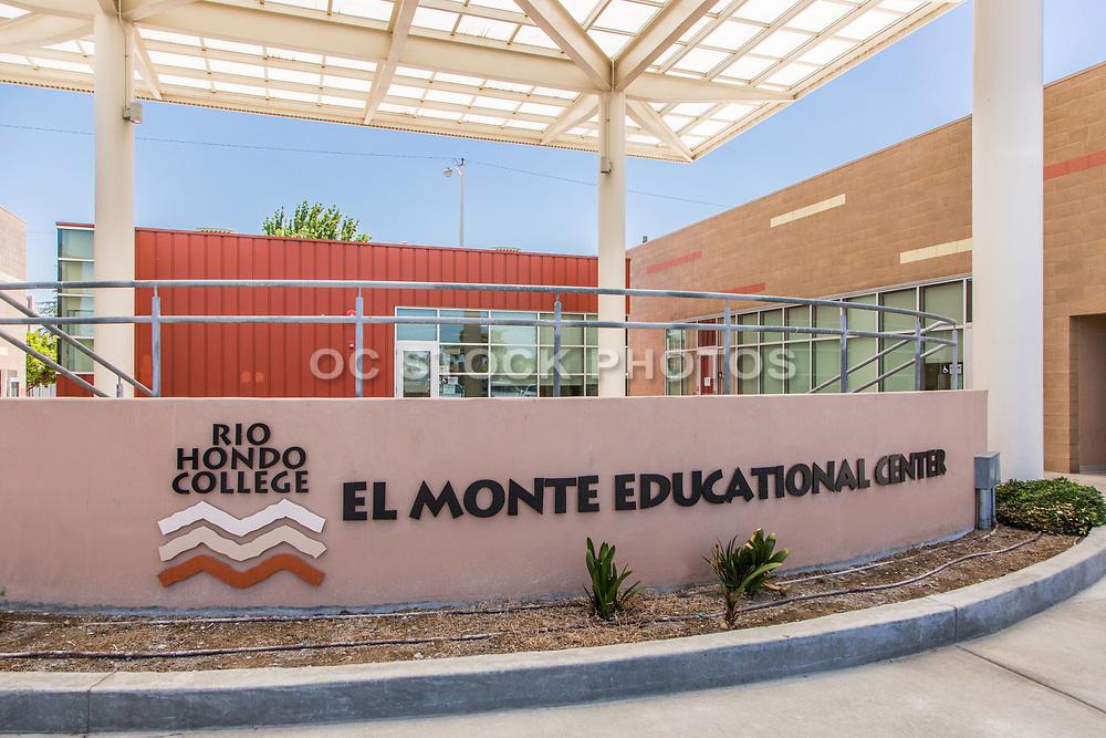 El Monte Educational Center Rio Hondo College