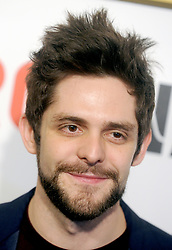 Thomas Rhett attending Roc Nation's The Brunch at One World Trade Center in New York City, NY, USA, on January 27, 2018. Photo by Dennis van Tine/ABACAPRESS.COM