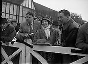 05/02/1957<br /> 02/05/1957<br /> 05 February 1957<br /> R.D.S. Bull show first day, in Ballsbridge, Dublin.