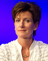 September 17, 2016 - London, England, United Kingdom - Image ©Licensed to i-Images Picture Agency. 17/09/2016. London, United Kingdom. Newly elected leader of UKIP, Diane Smith MEP on second day of the UKIP conference in Bournemouth. Picture by i-Images (Credit Image: © i-Images via ZUMA Wire)