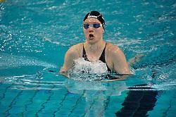 08-04-2011 ZWEMMEN: SWIMCUP: EINDHOVEN.Tanja Smid SLO.©2011 Ronald Hoogendoorn Photography /  Sportida.com