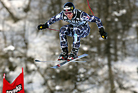 Alpint<br /> Foto: Panoramic/Digitalsport<br /> NORWAY ONLY<br /> <br /> Lars Myhre (NOR) - Ski Alpin - Super Combine - Val D Isere - 11.12.2005