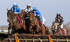 Betfair Chase Raceday - Ascot Races - 18 Feb 2017