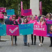 The families' campaign to change the law allows victims to choose to die in dignity. Stop using them as an experiment.