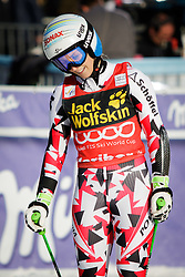 Eva-Maria Brem (AUT) during 7th Ladies' Giant slalom at 52nd Golden Fox - Maribor of Audi FIS Ski World Cup 2015/16, on January 30, 2016 in Pohorje, Maribor, Slovenia. Photo by Ziga Zupan / Sportida